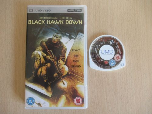 Black Hawk Down (PSP)